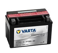 Аккумулятор VARTA 508012008A514 YTX9-BS