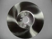 Основные пильные диски для резки штапика hss