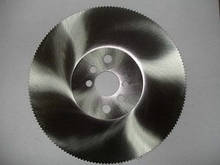 Основні пиляльні диски для різання штапика hss