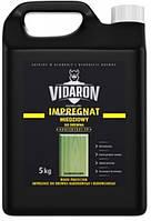 Импрегнат Vidaron концентрат медный 1:9 серо-зеленый (5кг)