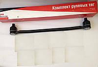 Тяга трапеции рулевой ВАЗ 2101, 2103, 2106, 2107 средняя (в упаковке) (производство ОАТ ВИС)