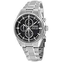 Часы Seiko SSC367P1 Titanium хронограф SOLAR V176 , фото 1