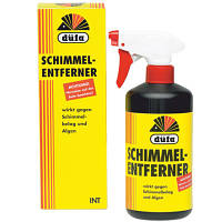 Средство для удаления плесени Dufa SCHIMMEL-ENTFERNER (0,5л)