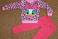 Теплый костюм для девочек начес,дроп 210грн,розница 240