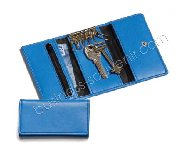 Портмоне, ключниці, візитки, обкладинки для паспорта
