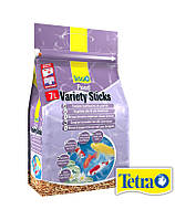 TETRA Pond Variety Sticks 7 L