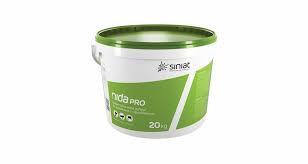 Шпаклевка финишная для швов Pro Readymix NIDA (20кг)