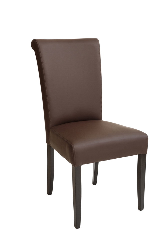 Стул АНЕТ (кожзам, цвет на выбор) М-мебель