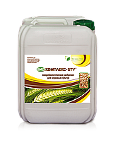 БІОКОМПЛЕКС-БТУ, для зернових культур, 5 л