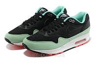 Кроссовки Nike Air Max 87 черно-серые