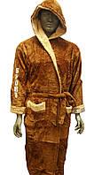 Халат махровый мужской №205 (А.Н.С.), фото 1