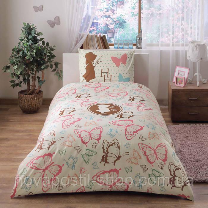 Комплект постельного белья ТАС HOLLY HOBBIE