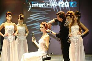 """Международная выставка """"InterCHARM Украина"""""""