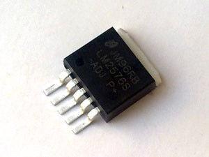 Микросхема LM2576S