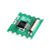 FM модуль RDA5807M радиоприемник Arduino