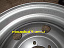 Диск колесный R17.5 Тата 613, Эталон А 079, I-Van, Mercedes 814, Vario (Кременчугский колёсный завод, Украина), фото 4