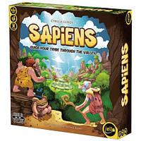 Настольная игра Sapiens
