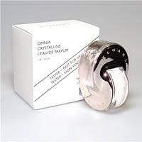 Женская парфюмированная вода Bvlgari Omnia Crystalline for Women Eau de Parfum (EDP) 65ml, Тестер (Tester), фото 1