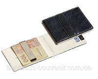 Картхолдер с зажимом для банкнот    Под заказ с логотипом