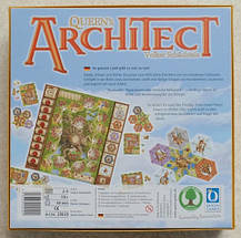 Настольная игра Queen's Architect, фото 3