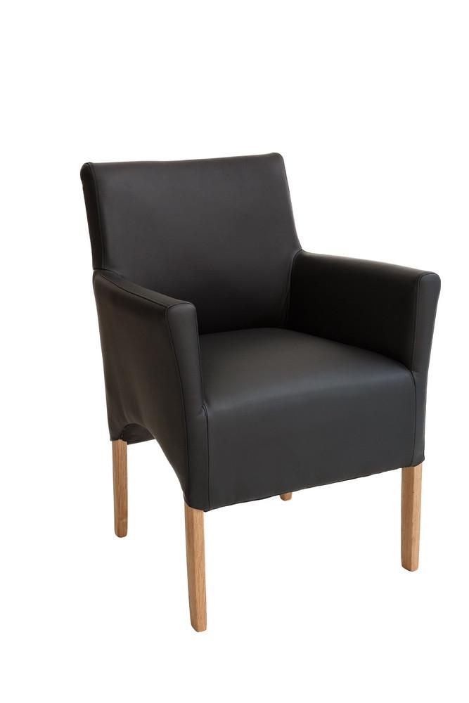 Стул ВЕРОНА (кожзам, цвет на выбор) М-мебель