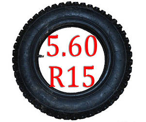 Цепи на колеса 5.60 R15