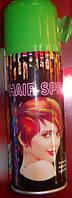 Спрей для волос Colored hair