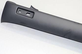 Бампер задний (центральный под барашек) на Renault Trafic  2001-> - Renault (Оригинал) - 8200200610