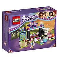 Конструктор Lego Парк развлечений Игровые автоматы 41127 Серия Friends