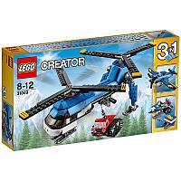 Конструктор Lego Двухвинтовой вертолёт 31049 Серия Creator