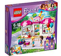 Конструктор Lego Подготовка к вечеринке Серия Friends 41132