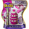 Песок для детского творчества - KINETIC SAND BUILD Wacky-Tivities 71428WPn