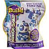 Песок для детского творчества - KINETIC SAND BUILD Wacky-Tivities 71428WB