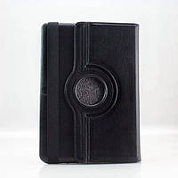 Кожаный чехол-книжка TTX (360 градусов) для Samsung Galaxy Tab Pro 10.1 SM-T520 (Черный)