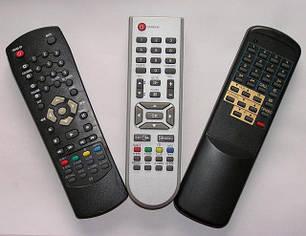 Телевизионные антенны, пульты ДУ, аксессуары