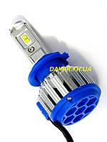 Светодиодные автомобильные лампы H7 35W Turbo LED Т1