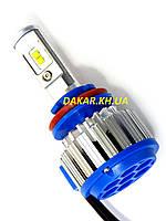 Светодиодные автомобильные лампы H8/H11 35W Turbo LED T1