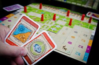 Настольная игра Sanssouci (Сан-Суси), фото 3