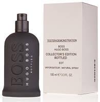Тестер - туалетная вода Hugo Boss Bottled Collectors Edition, 100 мл