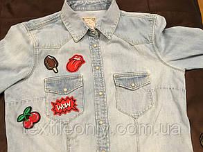 Нашивка Губки The Rolling Stones, фото 2