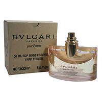 Женская парфюмированная вода Bvlgari Rose Essentielle for Women Eau de Parfum (EDP) 100ml, Тестер (Tester), фото 1