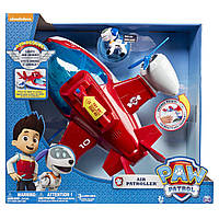 Щенячий патруль Самолет спасателей, аэроплан Робопса Paw Patrol Air Patroller из США, фото 1