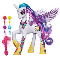 Моя Маленькая Пони Принцесса Селестия (My Little Pony Cutie Mark Magic Princess Celestia Figure - Includes 5 )
