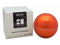 Тестер - туалетная вода Hugo Boss Boss In Motion Orange Made For Summer, 90 мл
