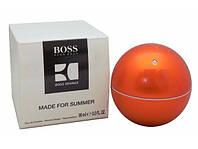 Тестер - туалетная вода Hugo Boss Boss In Motion Orange Made For Summer, 90 мл