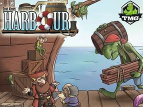 Настольная игра Harbour, фото 2