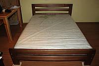 Кровать двуспальная пр2