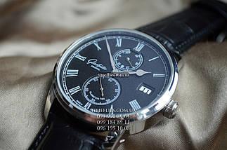 "Glashutte №5 ""Senator Chronometer"" AAA copy, фото 2"