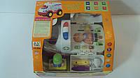 Развивающая игрушка Ambulance