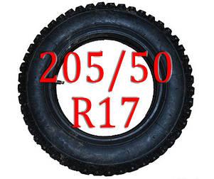 Цепи на колеса 205/50 R17